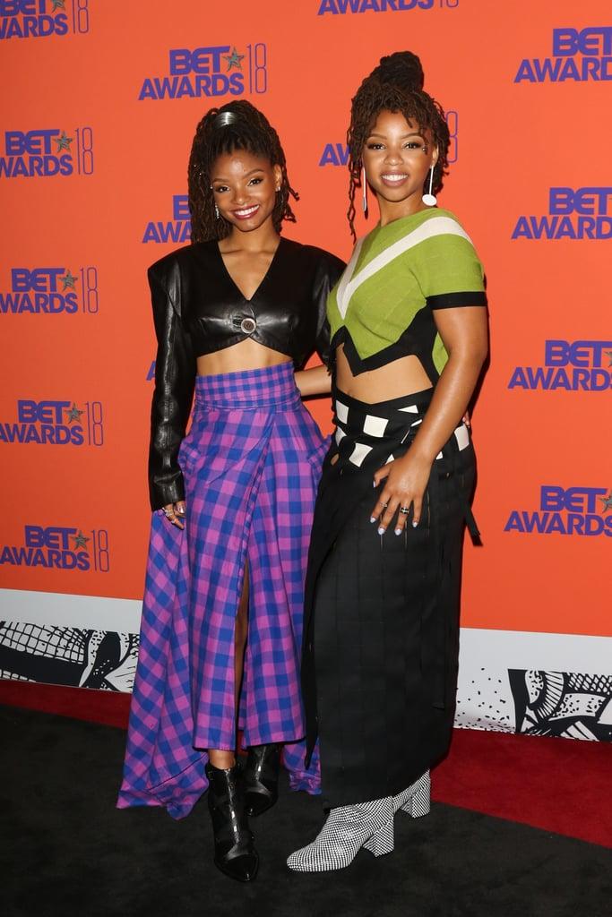 Most Stylish BET Award Nominees 2020