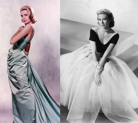 Grace Kelly Exhibit Planned, Roisin Murphy Has Baby Girl, Gucci Spring 2010 Campaign