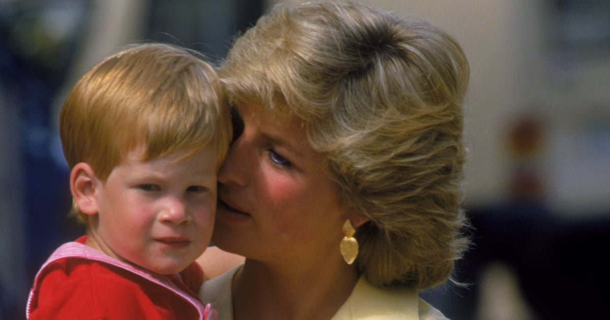 Prince Harry May Return to the UK This Summer For the Unveiling of a Princess Diana Statue
