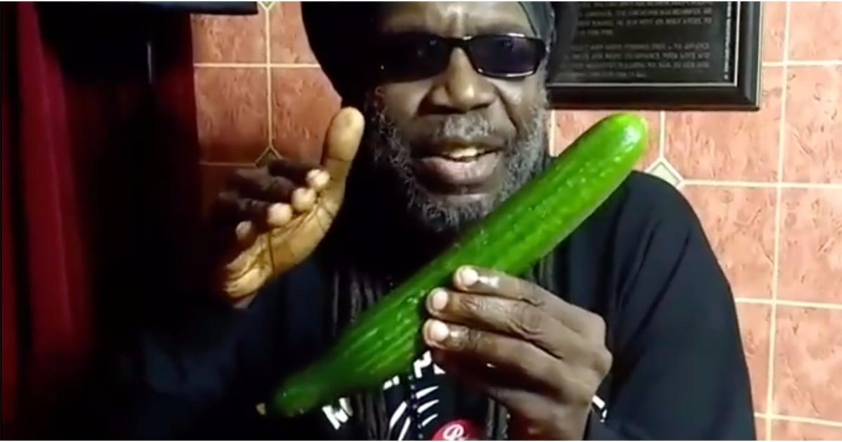 Jamaican Cucumber Rap Popsugar Fitness