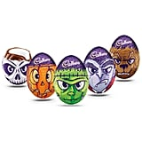 Cadbury Goo Heads Eggs