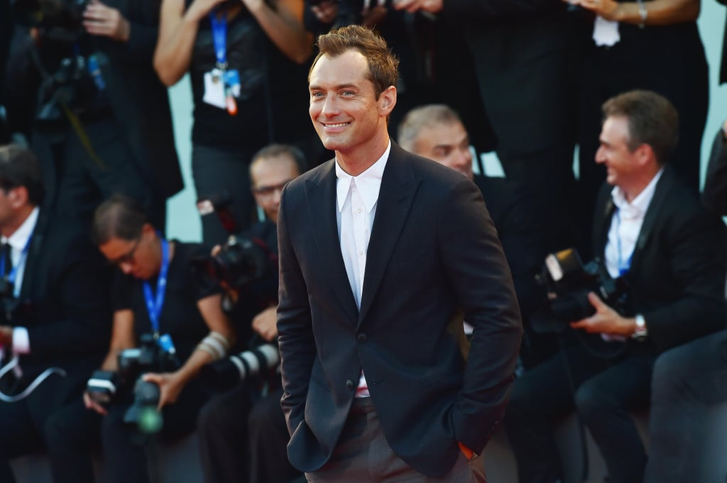 18 Photos That Will Totally Reignite Your Jude Law Crush