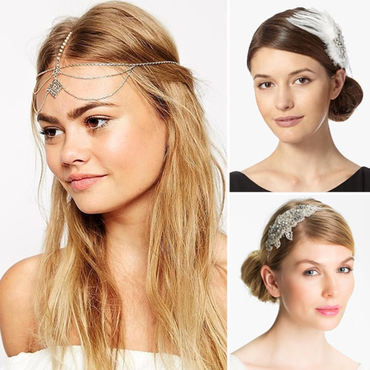 Best 1920s Style Flapper Hair Accessories Popsugar Beauty Uk