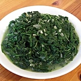 No-Cream Creamed Spinach