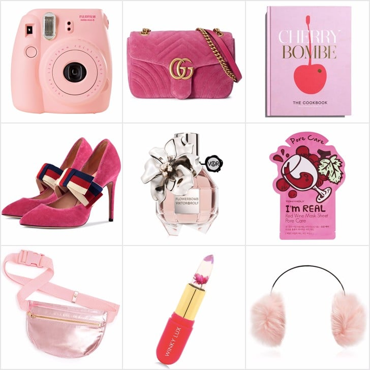 Gifts for girlfriends popsugar love sex gifts for girlfriends negle Image collections