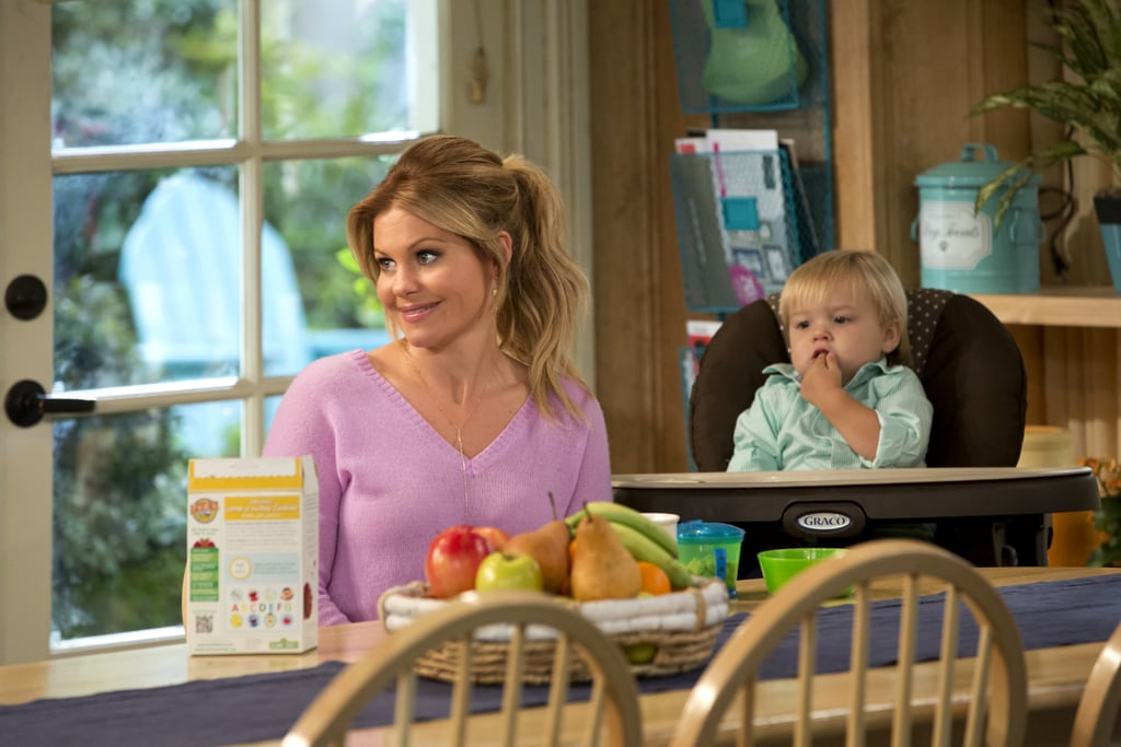 Candace Cameron Bure Will Direct an Episode This Season | Fuller