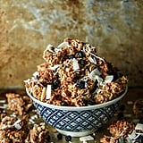 Coconut, Blueberry, Almond Granola