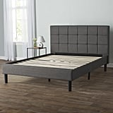 Colby Tufted Upholstered Bed