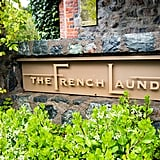 Eat at French Laundry in Napa
