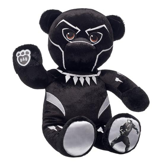 Black Panther Build-a-Bear