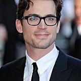 He Rocks His Glasses