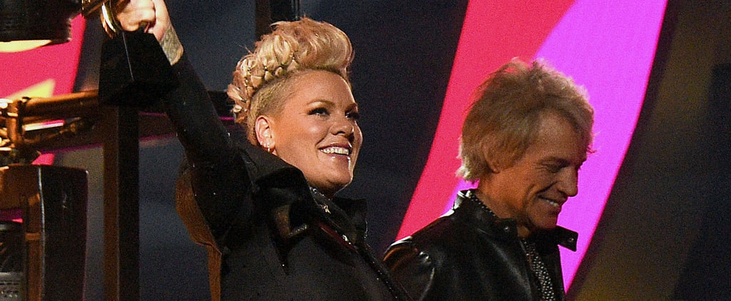 Pink's Speech at the Billboard Music Awards 2021 | Video