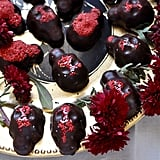 Strawberry Chocolate Calaveras