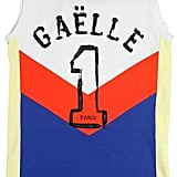 Gaelle Jersey Basketball Jersey Dress