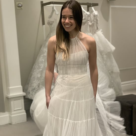 What It's Like to Shop For a Wedding Dress at Kleinfeld