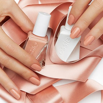Nail It With Gel Couture