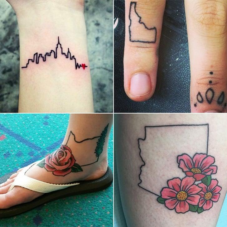 State Tattoos