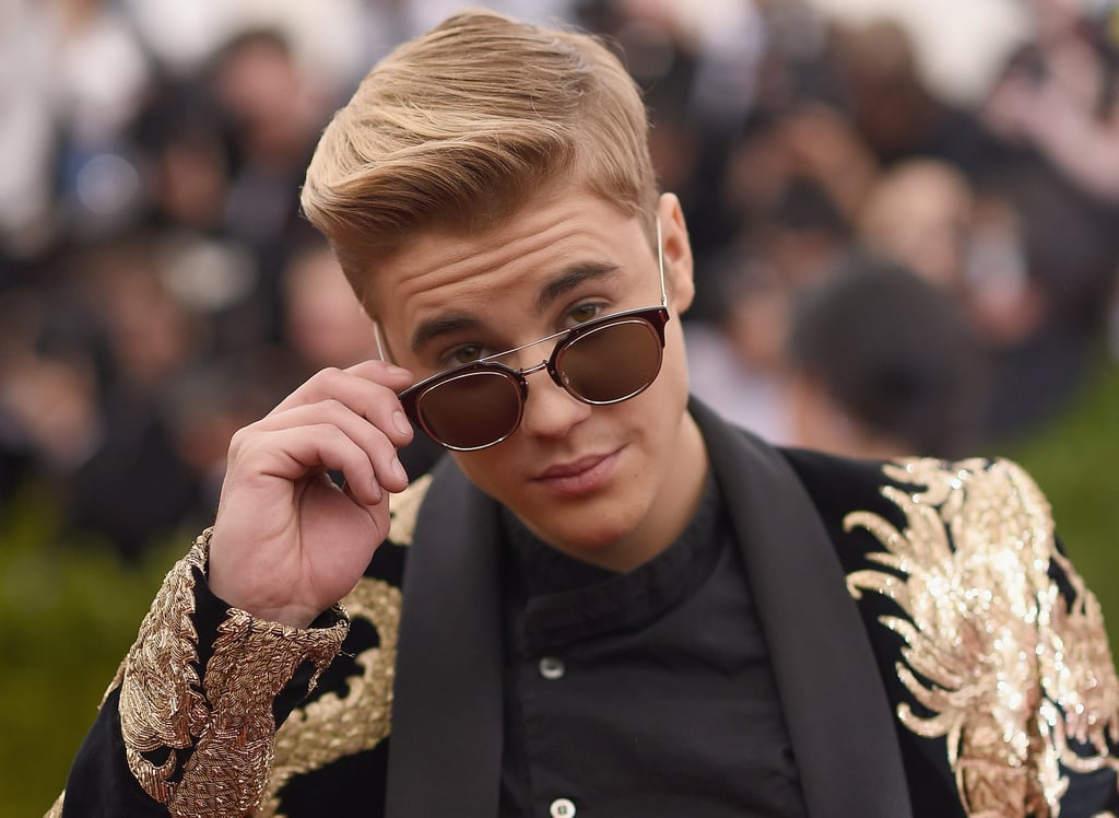 99 Justin Bieber Pics So Hot That They May Cause Heart Palpitations