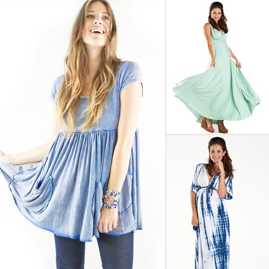 Line We Love: Trend-Forward Maternity Clothes From Fillyboo