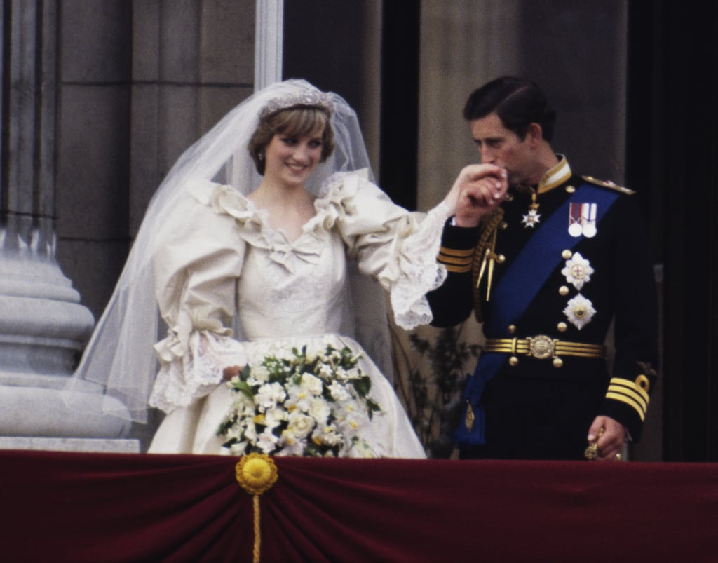 Diana was given the title of Her Royal Highness the Princess of Wales. She and Charles would went on to have two sons, Princes William and Harry.  By late 1992 (after collective affairs and embarrassing leaked audio conversations), Charles and Diana's 11-year marriage was a disaster. In an unprecedented move, Queen Elizabeth II officially ordered the couple to divorce, and it was finalised in 1996. Things seemed to be civil between Charles and Diana as they worked together to coparent their boys after the divorce and up until Diana's death in August 1997.