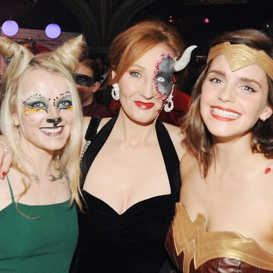 Emma Watson's Birthday Instagram For J.K. Rowling 2019