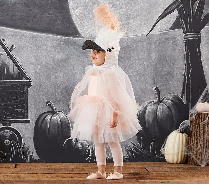 Animal Halloween Costumes For Kids