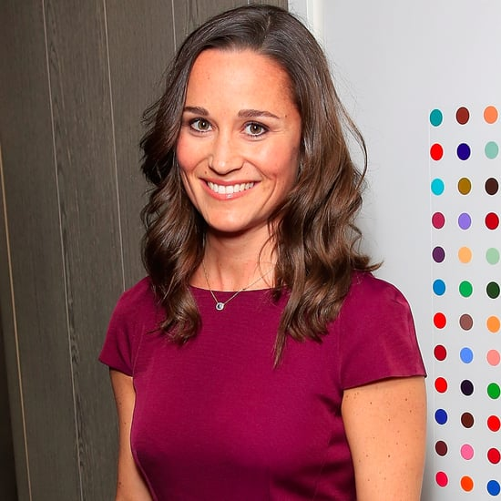 Pippa Middleton iCloud Account Hacked 2016
