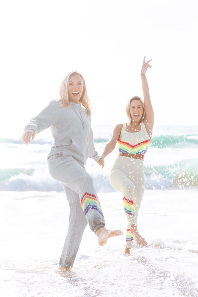 Fabletics Pride Collection of Workout Clothes 2021