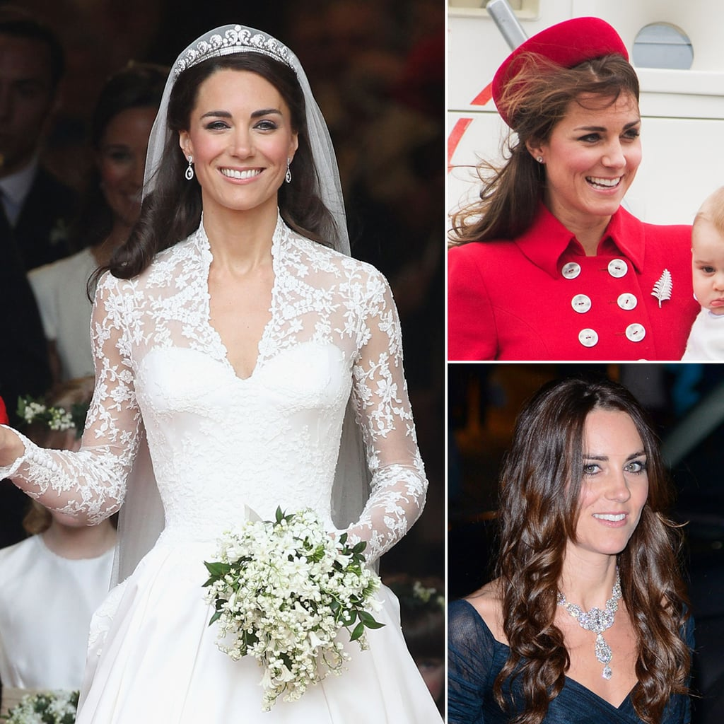 The 8 Most Exquisite Royal Jewels Kate Middleton Has Worn So Far