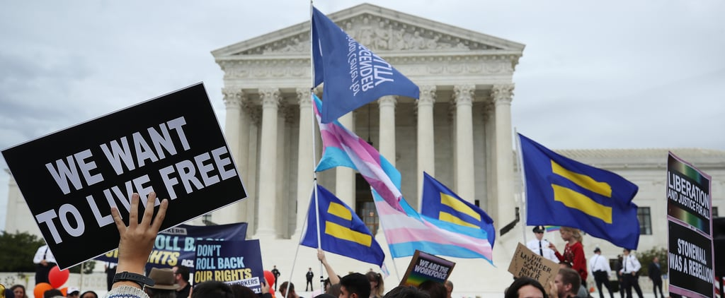 How the Supreme Court Might Rule in LGBTQ+ Rights Cases