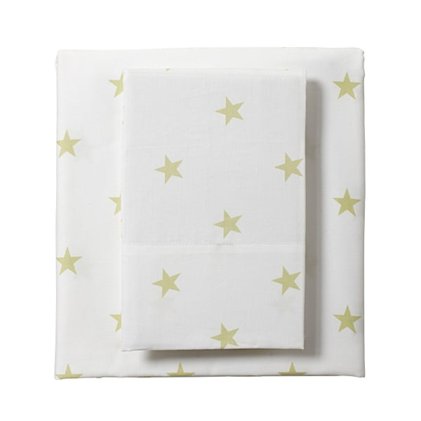 Serena & Lily Sprout Star Sheet ($98-170)