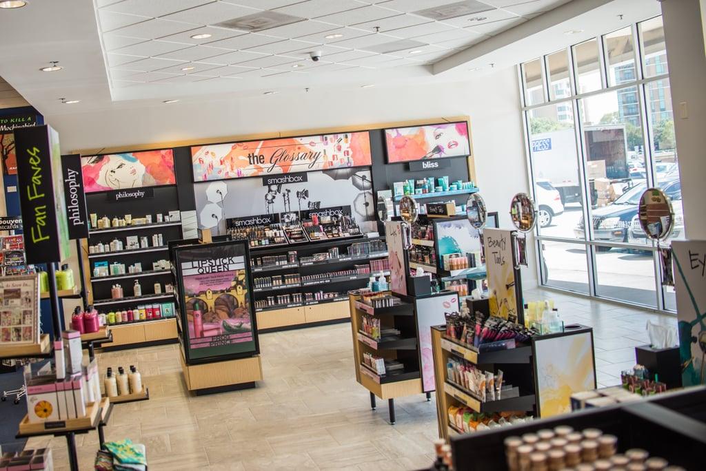 Barnes And Noble Beauty Store The Glossary Popsugar Beauty