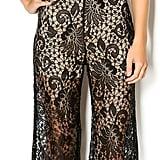 Mystic Lace Jumpsuit ($56)