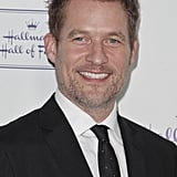 James Tupper as Nathan Carlson