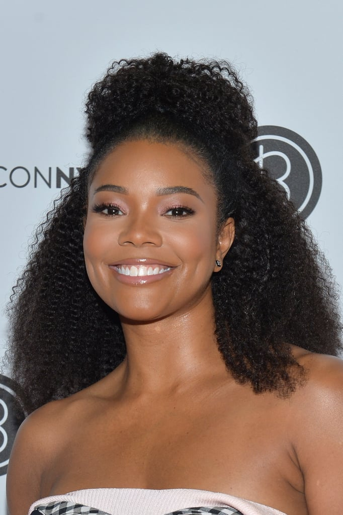 The Pony Facelift as Seen on Gabrielle Union