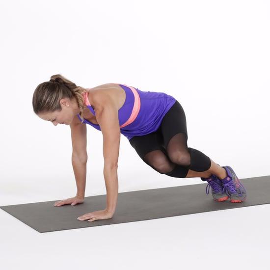 Short Plank Workout