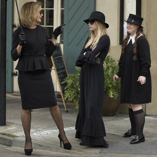 American Horror Story Coven Trivia