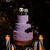 Nightmare Before Christmas-Inspired Wedding
