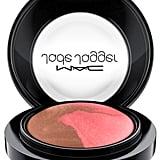MAC x Jade Jagger Mineralize Blush in Perfect Bronze