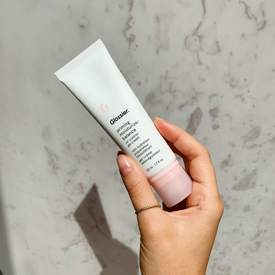Glossier Priming Moisturizer Balance Review