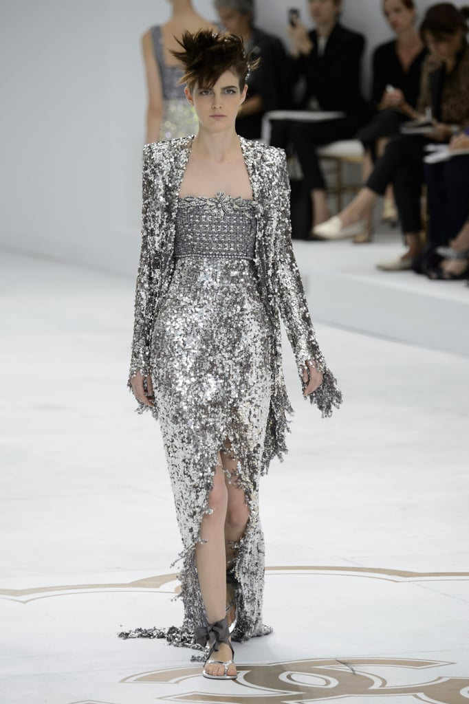 Chanel haute couture fall 2014 chanel haute couture for 50 haute couture