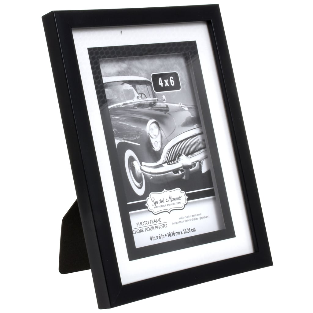 Two Tone Matted Photo Frames 4x6 Inches 1 Each Best Things At