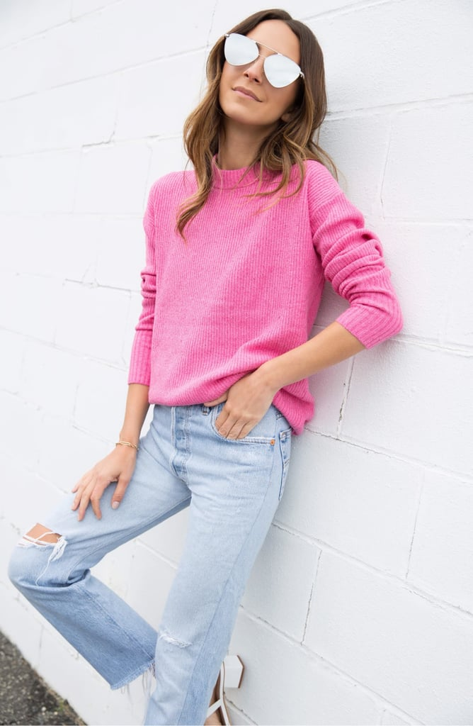 Nordstrom Anniversary Sale Best Sweaters 2019