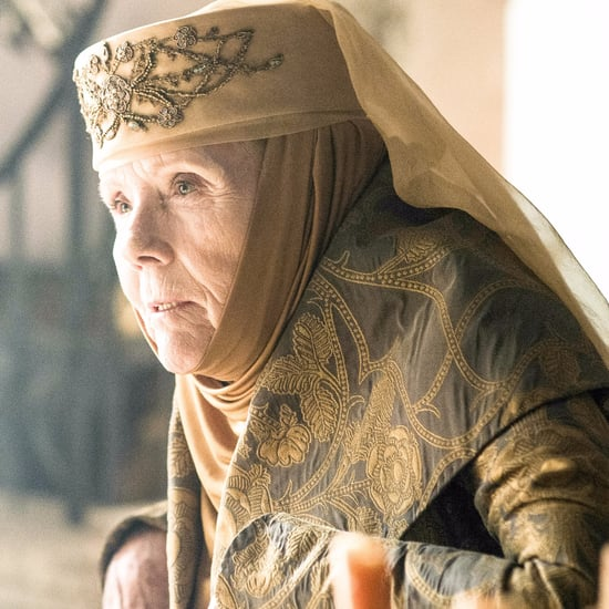 Lady Olenna Tyrell's Advice to Daenerys on Game of Thrones