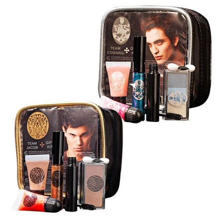 Luna Twilight Team Edward and Team Jacob Sets ($9.95 each)