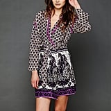 Your boho-chic friend will be thanking you (profusely) for this Free People Border Print Sleep Robe ($98), which features a bright floral print, sweet lace trim, and an easy-to-cinch waist.