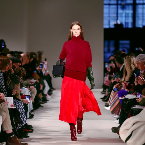 Fall 2017 Runway Trends