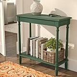 Hadenson Solid Wood Console Table