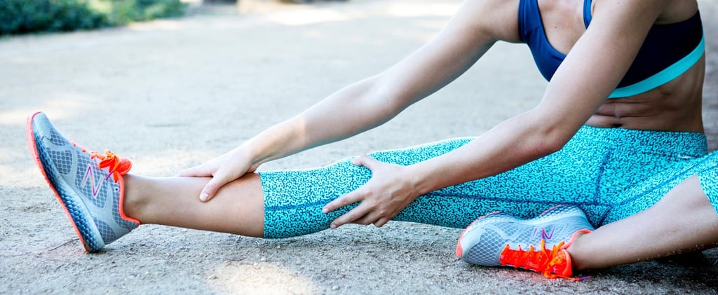 Foam Roller For Plantar Fasciitis