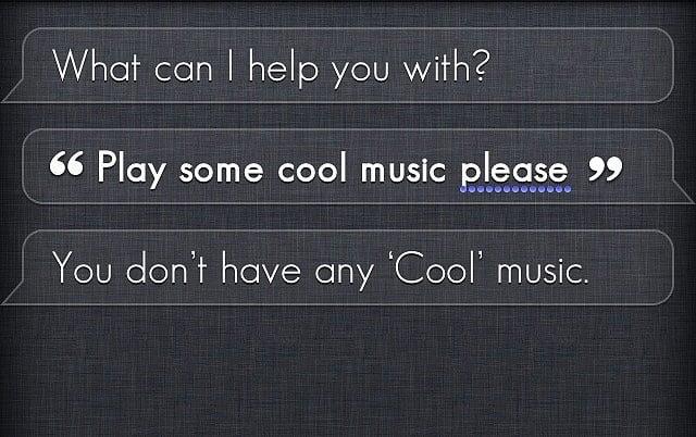13 Times Siri Got So Sassy, It Hurt